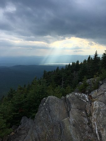 Weld, ME: Mount Blue