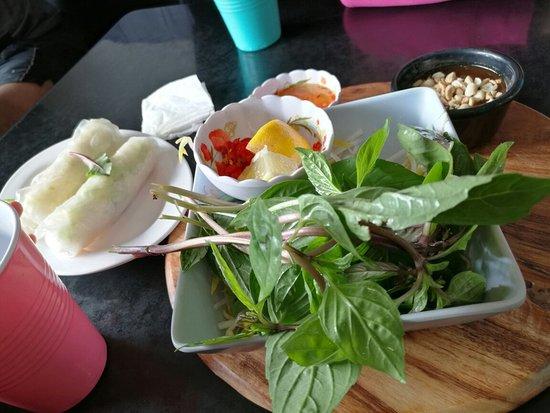 Vietnamese Restaurant Glen Waverley Melbourne