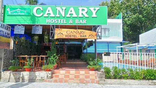Canary Hostel