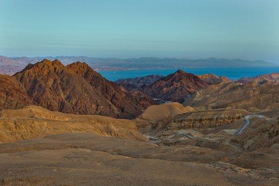 Eilat, Israel: The Res Sea