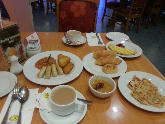 Klana Resort Seremban: 20160901_082612_large.jpg