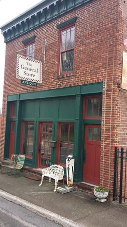 The General Store Antiques