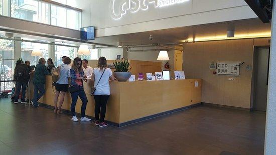 Hotel Casa 400: 20160830_101509_large.jpg