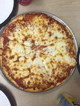 Humble Pie Pizzaria: photo0.jpg