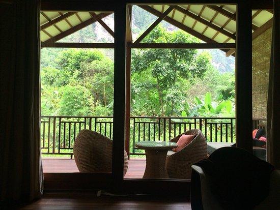 San Ma Tau Restaurant Hpa An