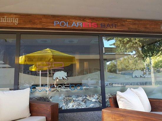 Polareisbar Frankfurt Oder Restaurant Bewertungen Fotos