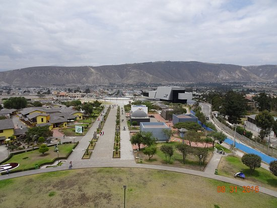 Hotels Near Quito Uio Airport