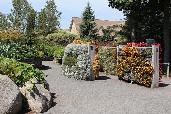 Coastal Maine Botanical Gardens: Very nice...