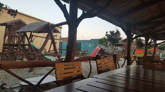 Anette Resort: 20160831_201640_large.jpg