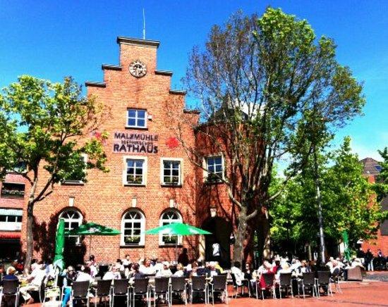 Hotel Mathildenhof Koln