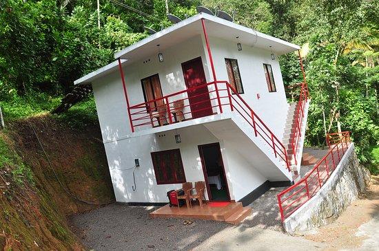 Kunchithanny, Inde : New Cottage