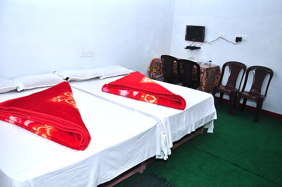 Kunchithanny, Inde : Bed room New cottage