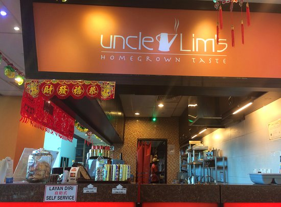 ‪Uncle Lim's Cafe KLIA2‬