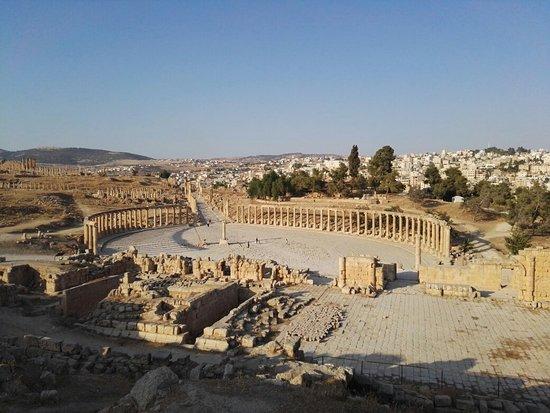 Jerash Ruins: IMG_20160831_173824_large.jpg