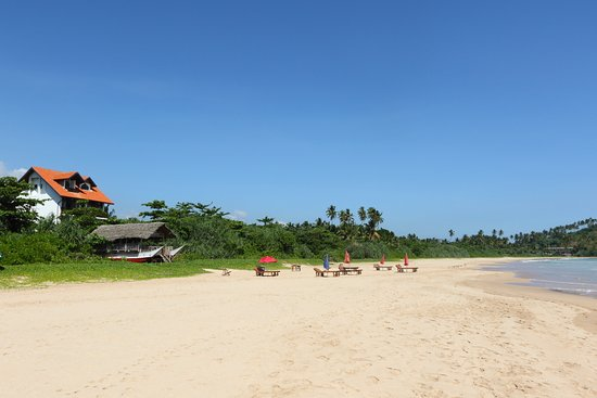 Talalla Bay Beach Boutique Beachfront Accommodation