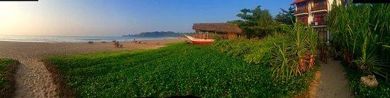 Talalla, Sri Lanka: Panorama
