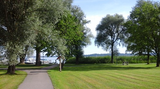 Hotel Pension Chiemsee