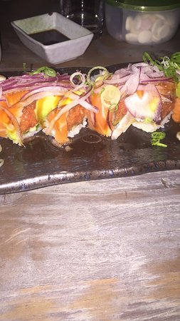 Izakaya Kou: Frisco roll that rocks