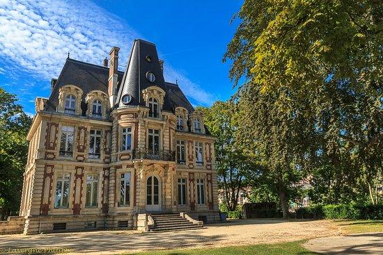 Le Chateau de Conti