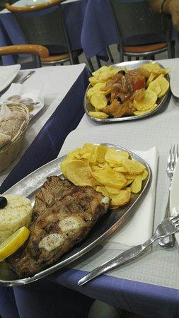 Restaurante Rocha Grill