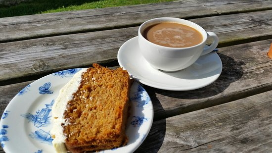 Quayside Lawrenny Tearoom: 20160829_112352_large.jpg