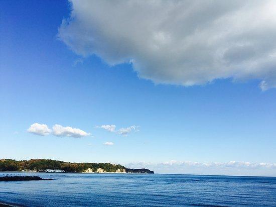 Itogahama Seaside Park