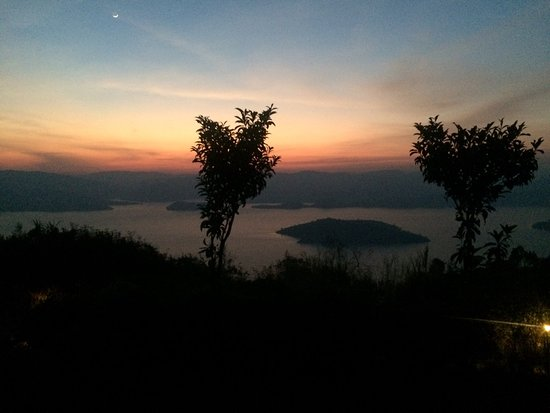 Фотография Virunga Lodge