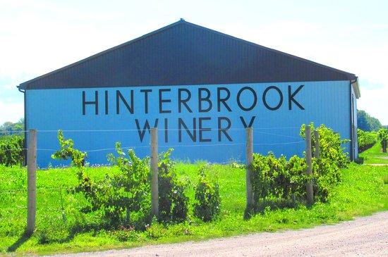 Hinterbrook Winery