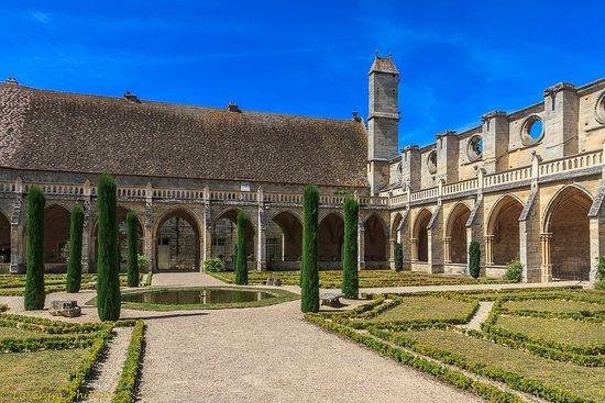 Royaumont Abbey Foto