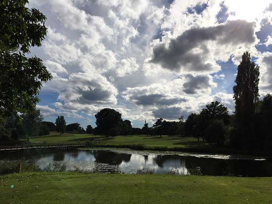 Pattingham, UK: Patshull Park Hotel Golf & Country Club