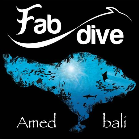 ‪Bali Fab Dive center‬