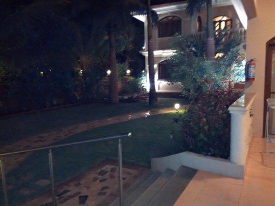 Hacienda De Goa Resort Foto