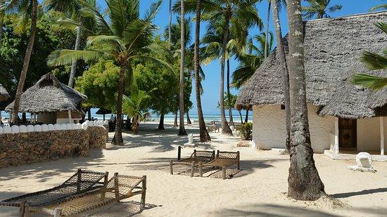 桑吉巴桑迪斯瑪盆茲海灘全包式飯店照片