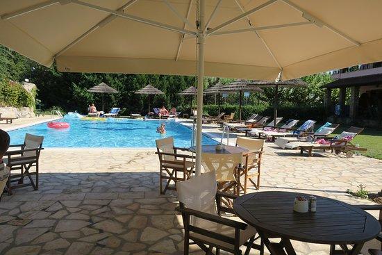 Corfu Club Apartments Photo