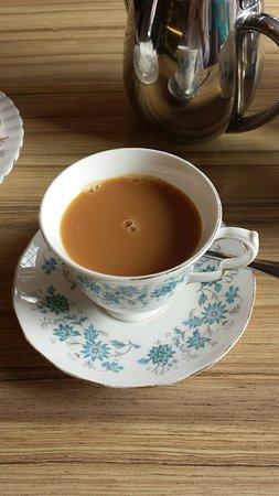 The Mews Tea Room Lytham