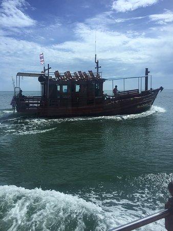 Siam Pearl Cruises : photo6.jpg