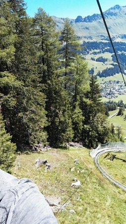 Churwalden, Swiss: IMG_20160808_121511_large.jpg