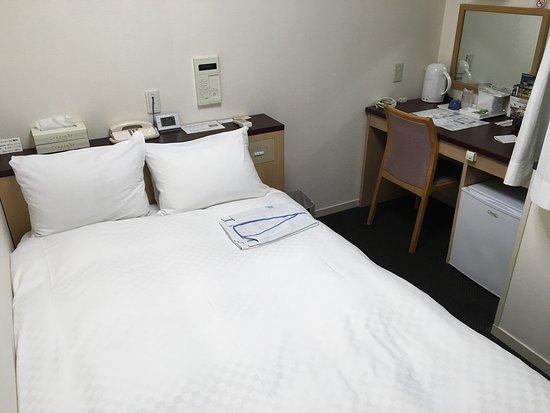 Pearl Hotel Kawasaki: photo2.jpg