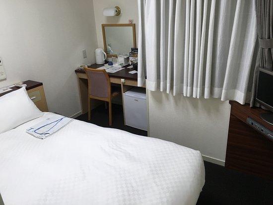 Pearl Hotel Kawasaki: photo4.jpg
