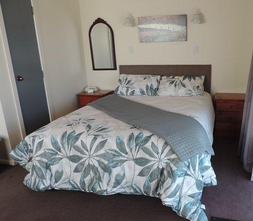 Turangi, Nova Zelândia: Superior Studio Room