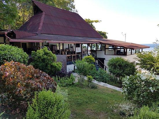 Bunaken Cha Cha Nature Resort: 20160825_144117_large.jpg
