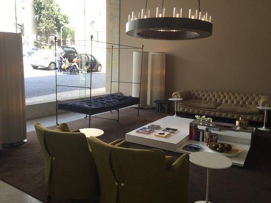 Mamilla Hotel: Это любовь с первого взгляда ! Отличная гостиница !