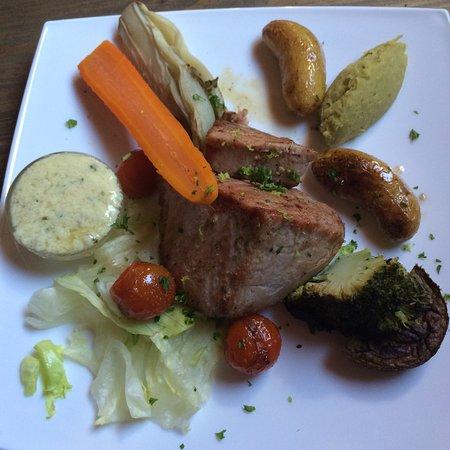Restaurant Rue Hegel Lille