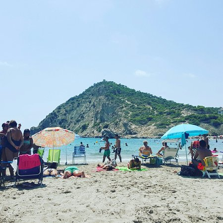 Cala Finestrat Beach: IMG_20160827_143734_large.jpg