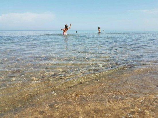 Matrimonio Spiaggia Alcamo : Spiaggia di alcamo marina picture of