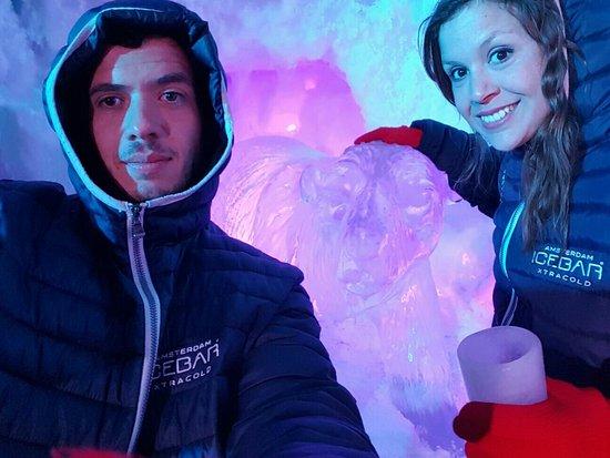 Xtracold Icebar Amsterdam: IMG-20160831-WA0065_large.jpg