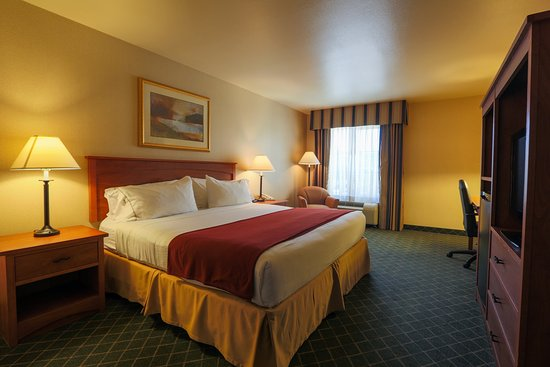Grass Valley, Kalifornia: Single King Standard Room