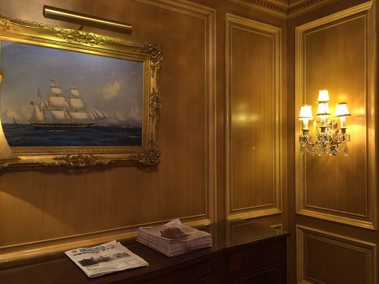 Sir Stamford at Circular Quay Hotel Sydney: photo1.jpg