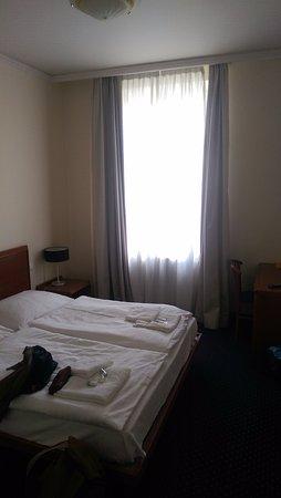 Hotel Europa-billede