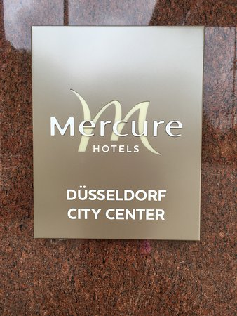 Mercure Hotel Duesseldorf City Center: photo0.jpg